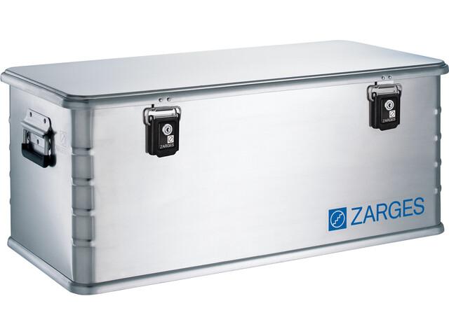 Zarges - caja de aluminio 81 litros